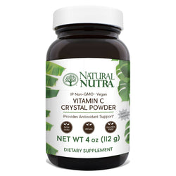 Vitamin C  Powder - Natural Nutra