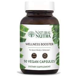 Wellness Booster - Natural Nutra