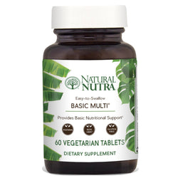 Multivitamin - Natural Nutra