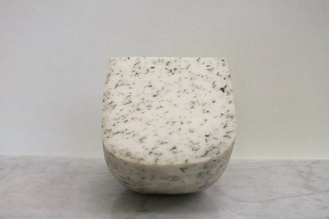 Wobbly Bottom Nettle Cheese