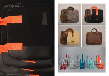 Forbes & Lewis iPad / Laptop Cases