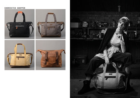 Forbes & Lewis Tote Bags
