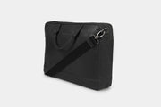 Brighton Briefcase Black