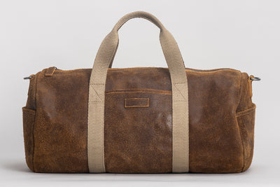 Bristol Barrel Holdall - Medium - Pre-Order Now! - ETA June 30th
