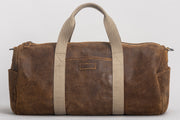 Bristol Barrel Holdall - Large
