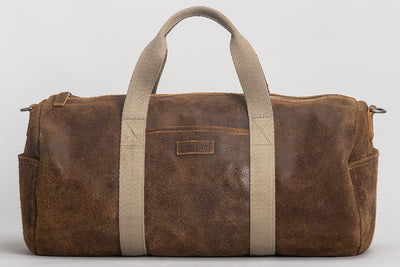 Bristol Barrel Holdall - Large - Pre-Order Now! - ETA June 30th