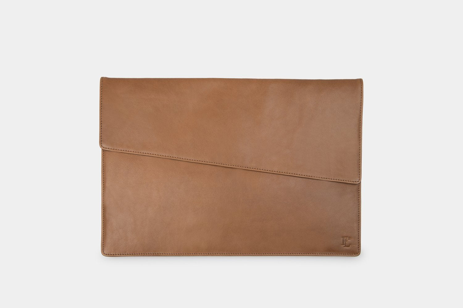 Lancing Laptop Sleeve Leather 15''