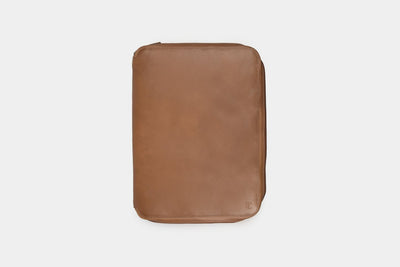 Portsmouth Travelfolio Case Tan