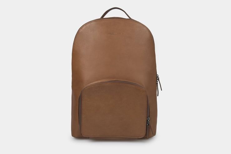Richmond Backpack Tan