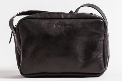 Sara Cross Bag - Black