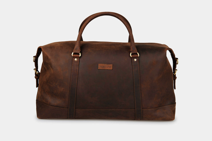 [OFFER] Somerset Holdall Leather - Large