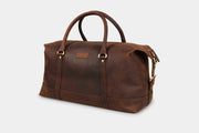 Somerset Holdall Leather
