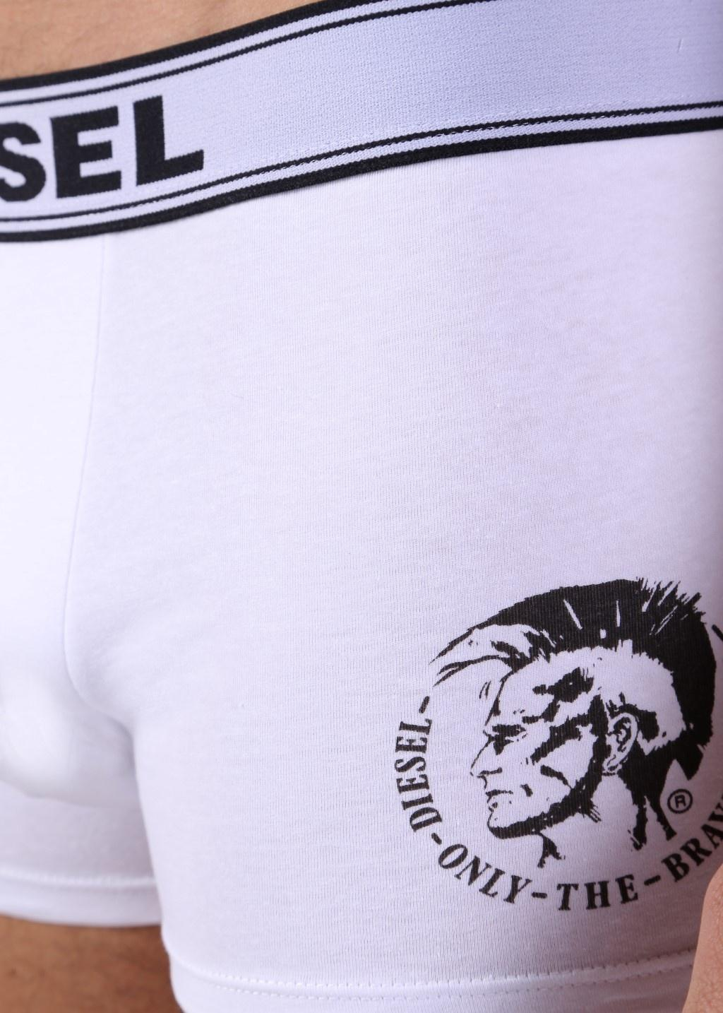 DIESEL ESSENTIAL TRUNK