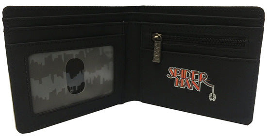SPIDER-MAN ART DECO WALLET