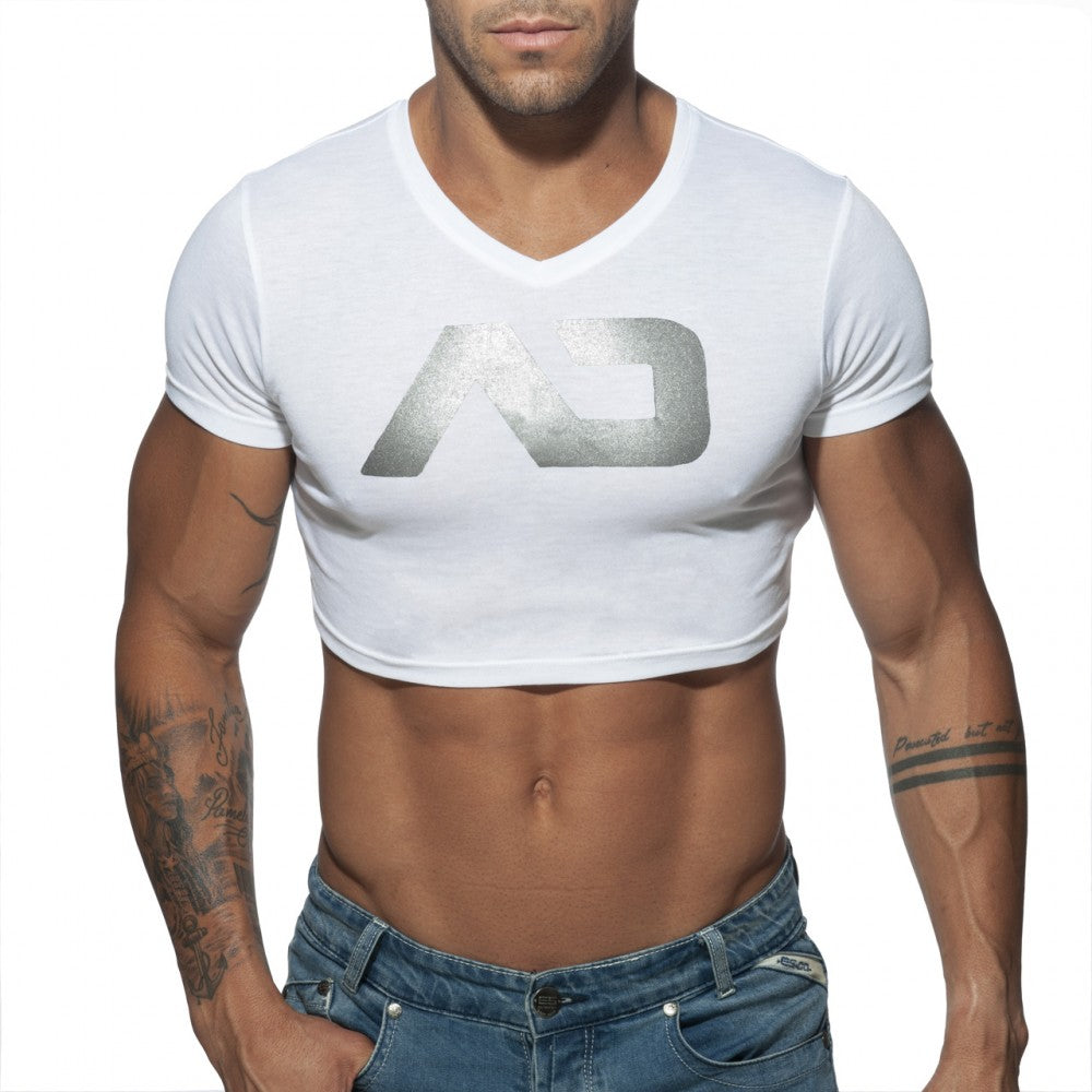 AD CROP TOP
