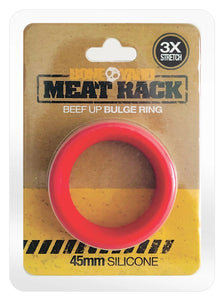 MEAT RACK - RED