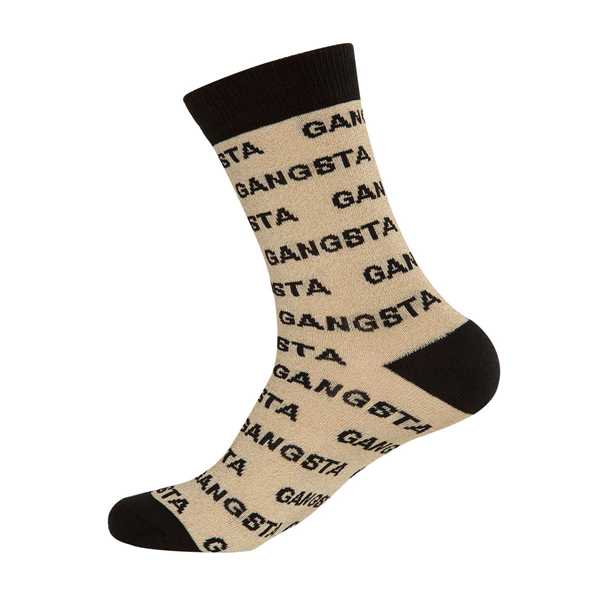 GANGSTA CREW SOCKS