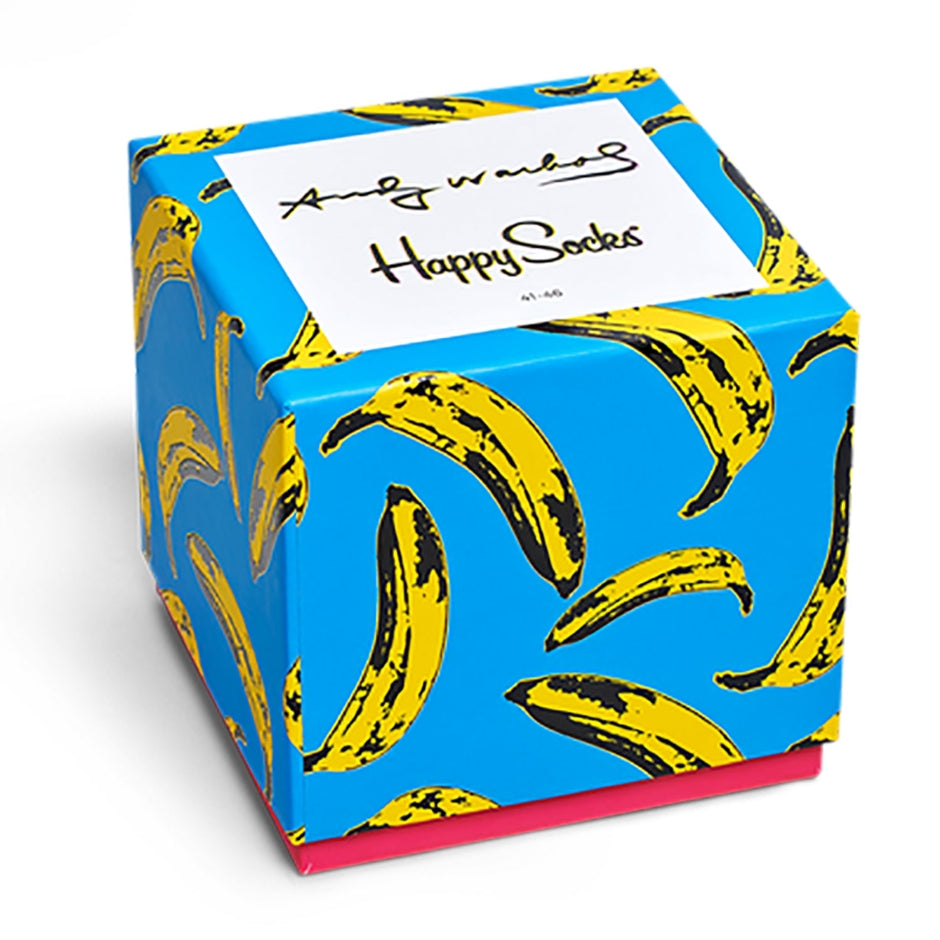 ANDY WARHOL GIFT BOX