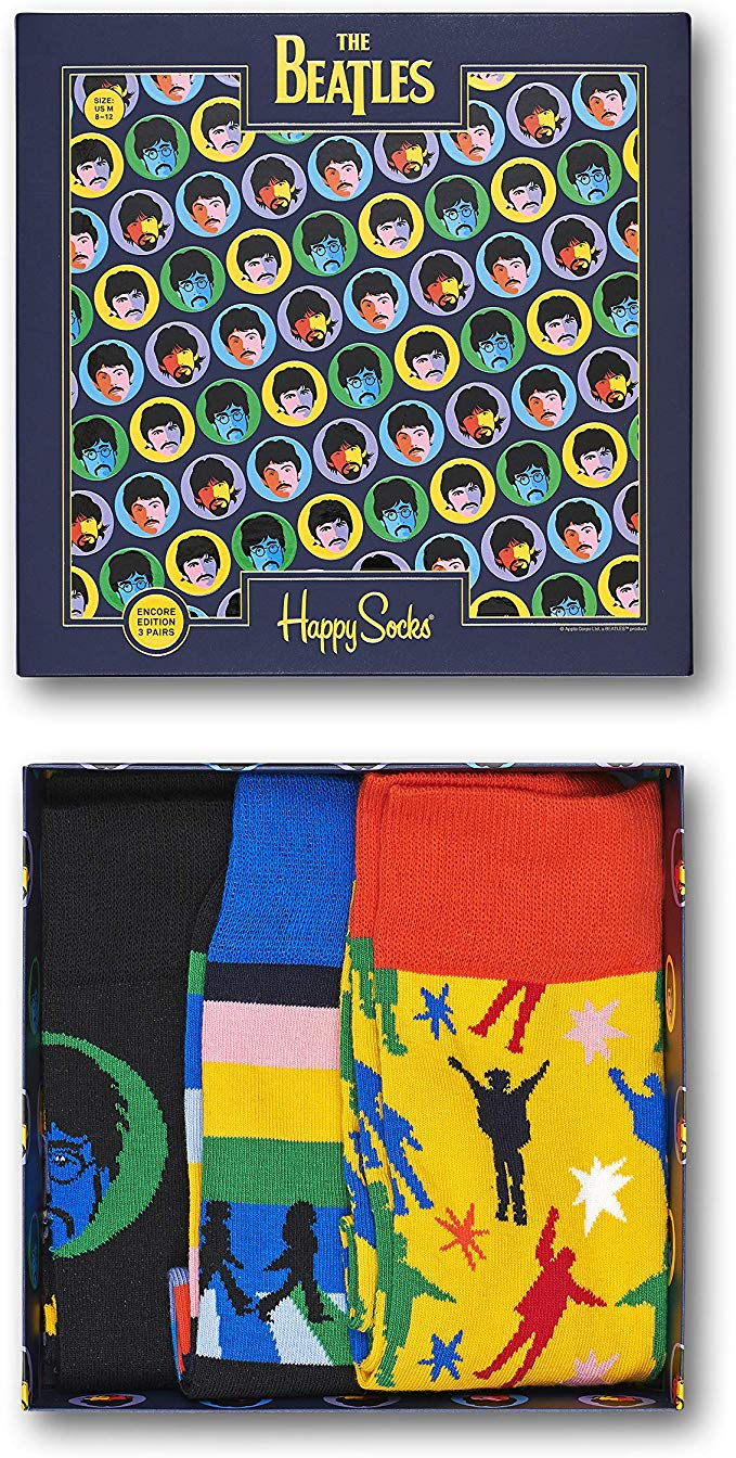 BEATLES GIFT BOX