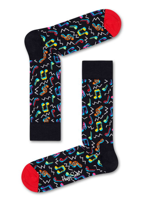 CITY JAZZ SOCK