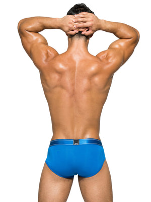 PLATINUM BAMBOO BRIEF