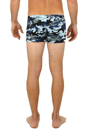 UZZI HOT SHORT