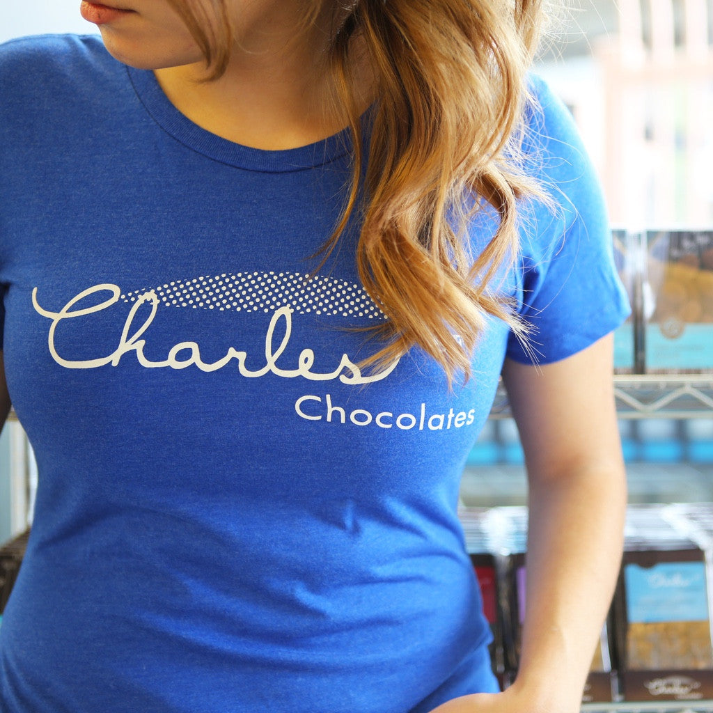 Merchandise | Charles Chocolates