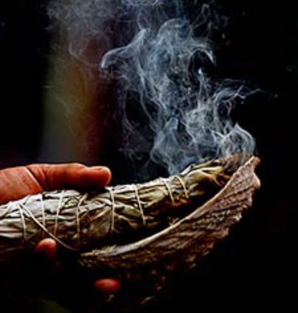Incense & Smudging