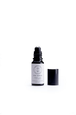 Birchrose + Co. - Eye Serum - Carrot Seed + Cucumber