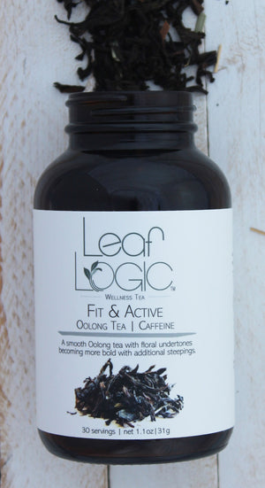 Leaf Logic - Fit & Active