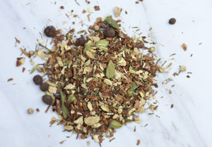 Tiger Chai Loose Leaf Tea