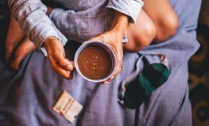 Reishi Hot Cacao