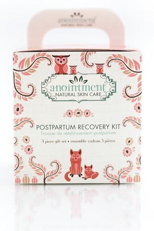 Anointment Postpartum Kit