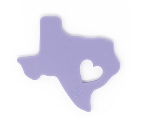 Silicone Texas Teether