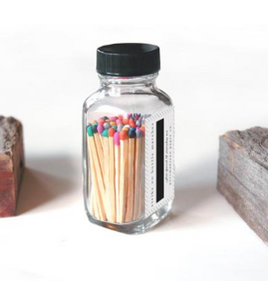 Bottled Matches