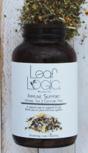 Leaf Logic - Immune Support