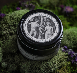 L'Apothicaire Co Travel Candles