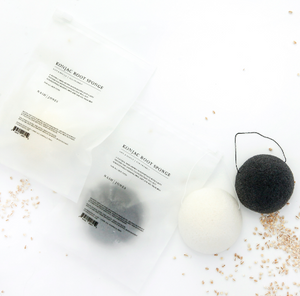 Nash | Jones Konjac Sponges