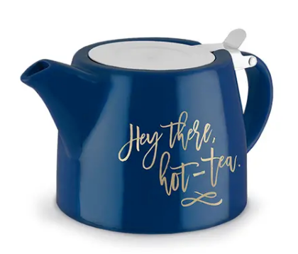 Hot-Tea Teapot