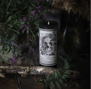 L'Apothicaire Co Ritual Candles