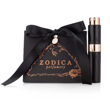 Zodica Perfume Taurus Travel Kit