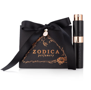 Zodica Perfume Virgo Travel Kit