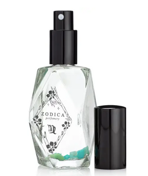 Zodica Virgo Fragrance Line