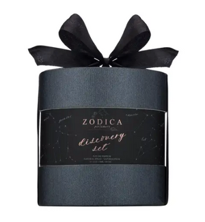 Zodica Fragrance Discovery Set
