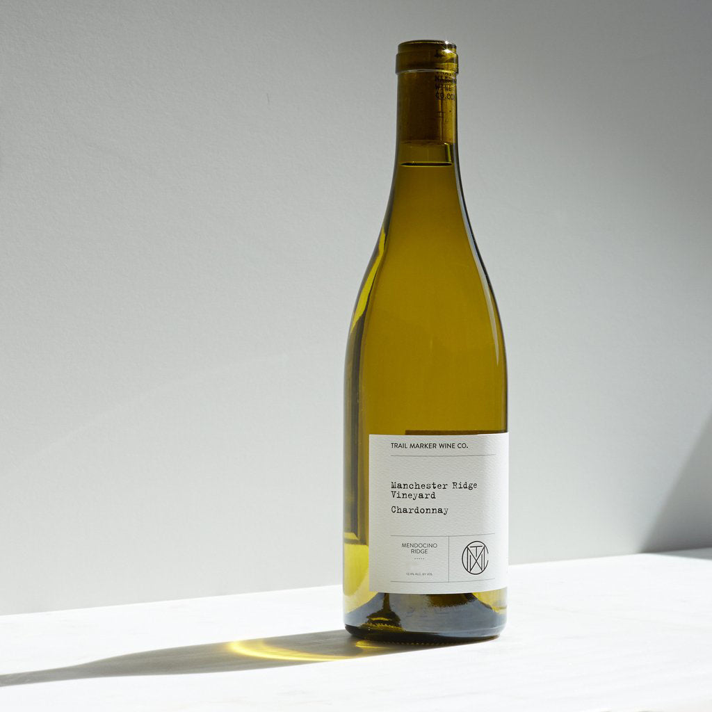 2018 Manchester Ridge Vineyard Chardonnay