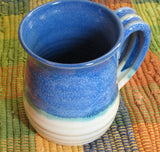 Mug in Dark Ocean Breeze