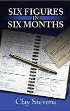 2749A - Six Figures in Six Months Audio Book by Clay Stevens