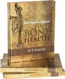 2400 Bio-Replenishment for Bone Health by Dr. A. S. Naidu