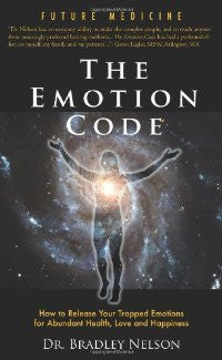 Emotion Code by Dr. Bradley Nelson