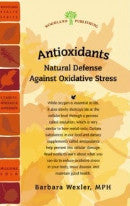 2139 - Antioxidants by Remi Cooper